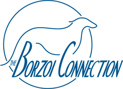 Borzoi Connection logo