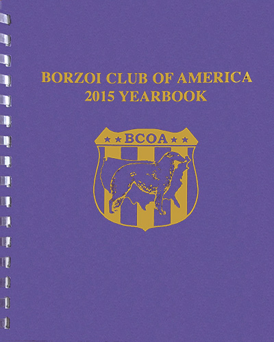 BCOA Yearbook image