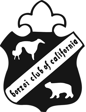 Borzoi Club of California logo