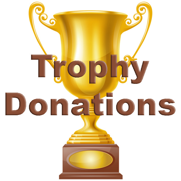 BCOA trophy donations graphic