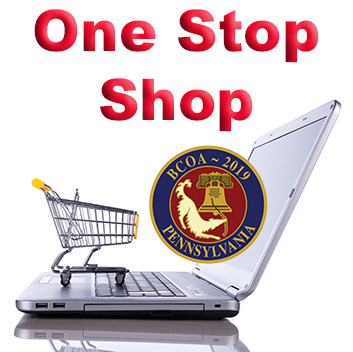 BCOA One Stop Shop graphic