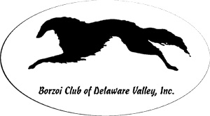 Borzoi Club of Delaware Valley logo