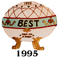 1995 BCOA national logo