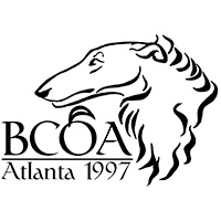 1997 BCOA national logo