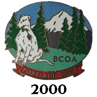 2000 BCOA national logo